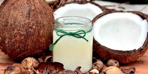 olej kokosowy olej kokos