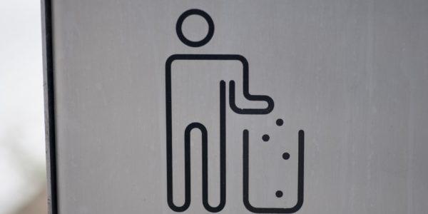 recykling śmieci segregacja śmietnik odpady