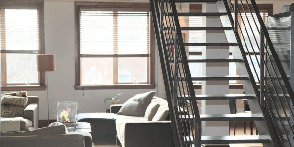 mieszkanie dom salon