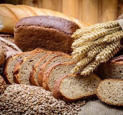 chleb pieczywo #zostanwdomu pszenica rodzaje chleba