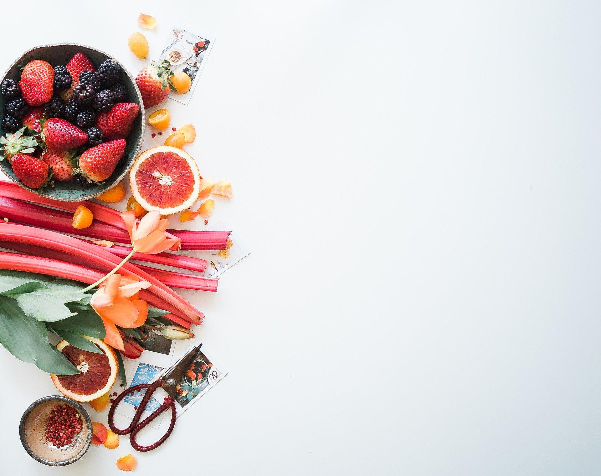 owoce ile kalorii wartości odżywcze