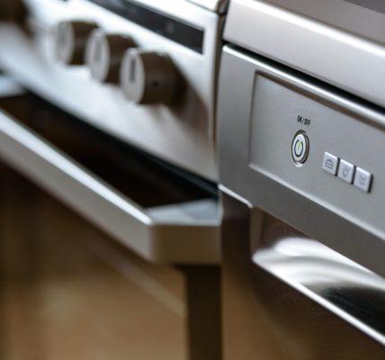 piekarnik termoobieg czyszczenie piekarnika sprzatanie