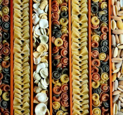 makaron makarony pasta