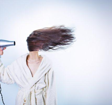 wypadanie włosów łysienie pielęgnacja włosów