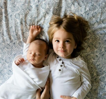 dzieci rodzeństwo brat siostra